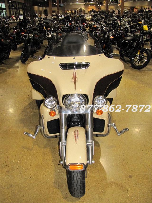 2014 Harley-Davidson TRI-GLIDE ULTRA TRIKE FLHTCUTG TRIGLIDE ULTRA TRIKE McHenry, Illinois 34