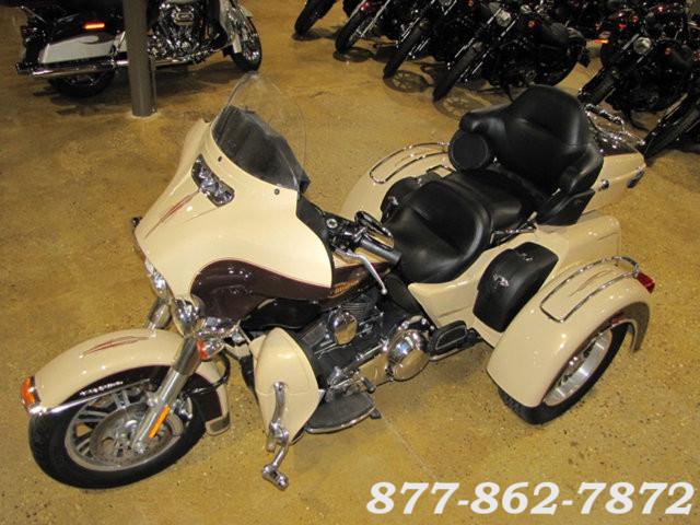 2014 Harley-Davidson TRI-GLIDE ULTRA TRIKE FLHTCUTG TRIGLIDE ULTRA TRIKE McHenry, Illinois 35