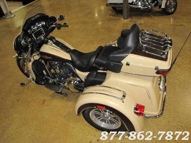 2014 Harley-Davidson TRI-GLIDE ULTRA TRIKE FLHTCUTG TRIGLIDE ULTRA TRIKE McHenry, Illinois 36