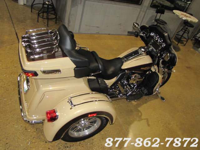 2014 Harley-Davidson TRI-GLIDE ULTRA TRIKE FLHTCUTG TRIGLIDE ULTRA TRIKE McHenry, Illinois 38