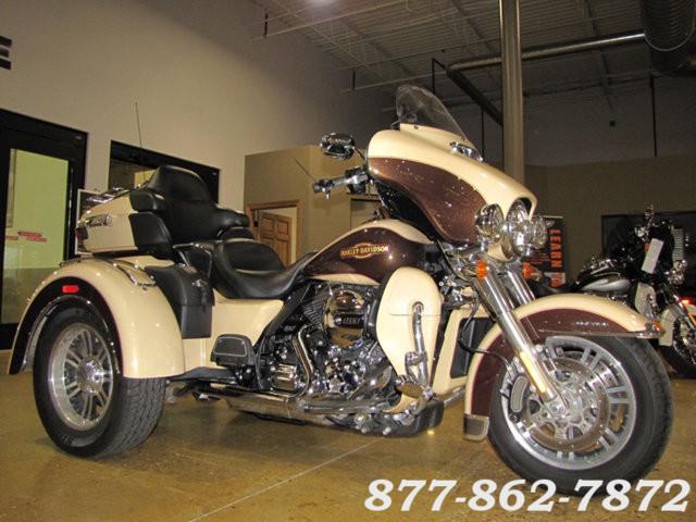 2014 Harley-Davidson TRI-GLIDE ULTRA TRIKE FLHTCUTG TRIGLIDE ULTRA TRIKE McHenry, Illinois 39