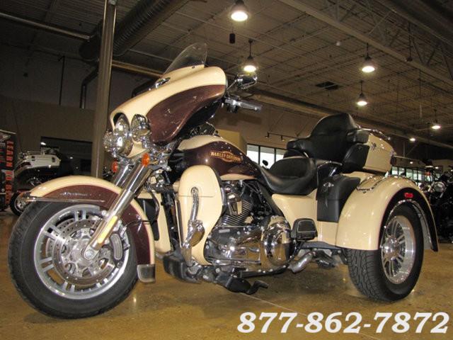 2014 Harley-Davidson TRI-GLIDE ULTRA TRIKE FLHTCUTG TRIGLIDE ULTRA TRIKE McHenry, Illinois 4