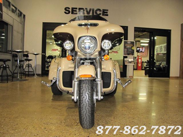 2014 Harley-Davidson TRI-GLIDE ULTRA TRIKE FLHTCUTG TRIGLIDE ULTRA TRIKE McHenry, Illinois 40