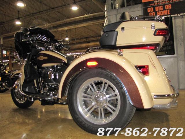 2014 Harley-Davidson TRI-GLIDE ULTRA TRIKE FLHTCUTG TRIGLIDE ULTRA TRIKE McHenry, Illinois 42