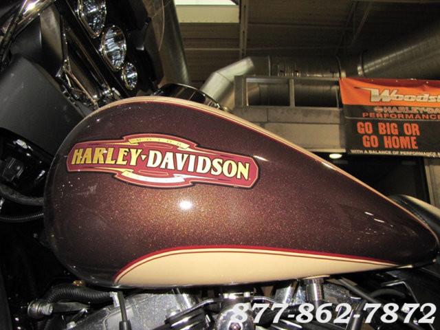 2014 Harley-Davidson TRI-GLIDE ULTRA TRIKE FLHTCUTG TRIGLIDE ULTRA TRIKE McHenry, Illinois 47