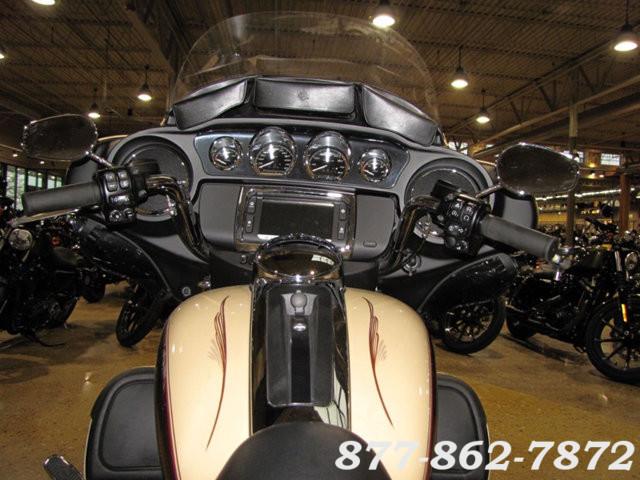 2014 Harley-Davidson TRI-GLIDE ULTRA TRIKE FLHTCUTG TRIGLIDE ULTRA TRIKE McHenry, Illinois 48