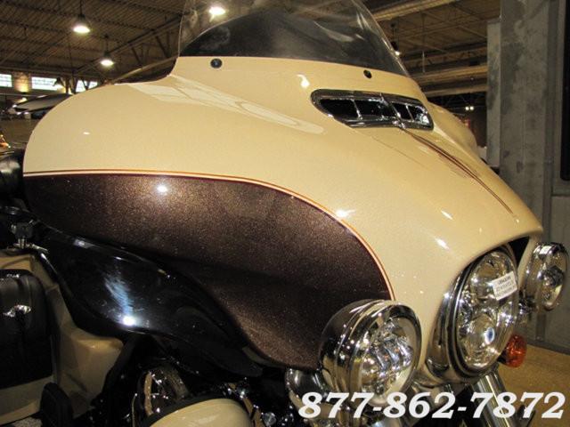 2014 Harley-Davidson TRI-GLIDE ULTRA TRIKE FLHTCUTG TRIGLIDE ULTRA TRIKE McHenry, Illinois 8