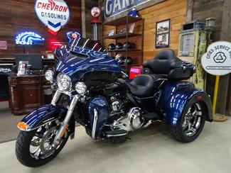2014 Harley-Davidson Trike Tri Glide® Ultra Anaheim, California 1