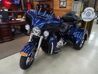2014 Harley-Davidson Trike Tri Glide® Ultra Anaheim, California 13