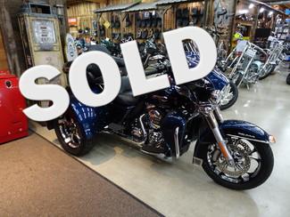 2014 Harley-Davidson Trike Tri Glide® Ultra Anaheim, California