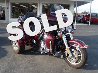 2014 Harley-Davidson Trike Tri Glide® Ultra Ephrata, PA