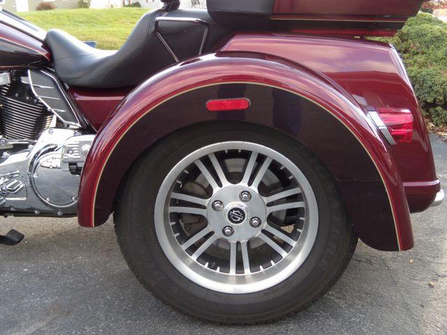 2014 Harley-Davidson Trike Tri Glide® Ultra Ephrata, PA 13