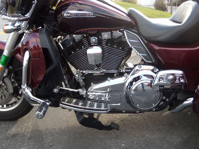 2014 Harley-Davidson Trike Tri Glide® Ultra Ephrata, PA 14