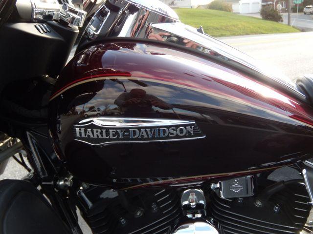 2014 Harley-Davidson Trike Tri Glide® Ultra Ephrata, PA 15