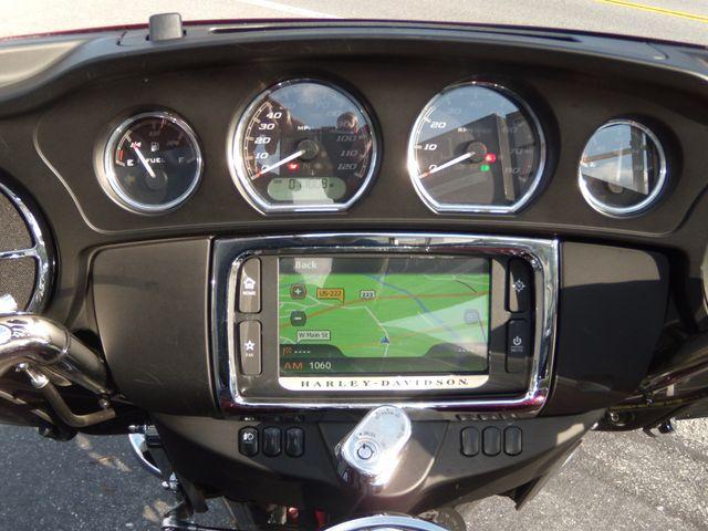 2014 Harley-Davidson Trike Tri Glide® Ultra Ephrata, PA 16