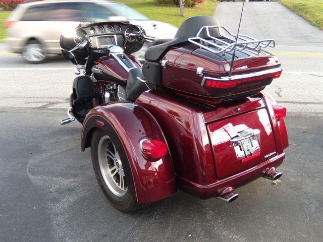 2014 Harley-Davidson Trike Tri Glide® Ultra Ephrata, PA 3
