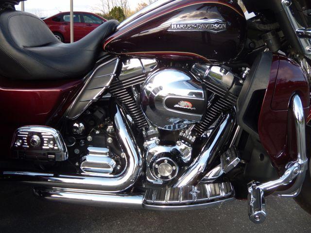 2014 Harley-Davidson Trike Tri Glide® Ultra Ephrata, PA 7