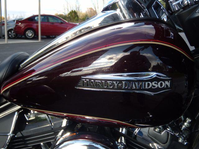 2014 Harley-Davidson Trike Tri Glide® Ultra Ephrata, PA 8