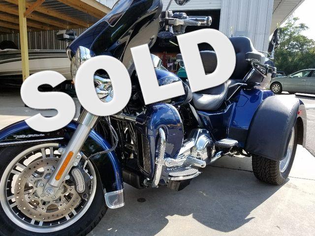 2014 Harley-Davidson Trike Tri Glide® Ultra Pensacola, Florida 0