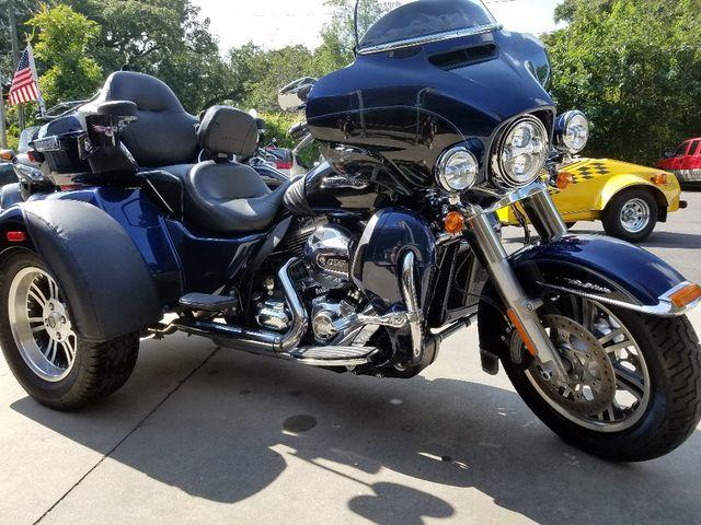 2014 Harley-Davidson Trike Tri Glide® Ultra Pensacola, Florida 1