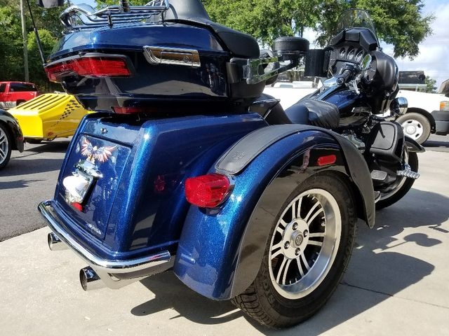 2014 Harley-Davidson Trike Tri Glide® Ultra Pensacola, Florida 2