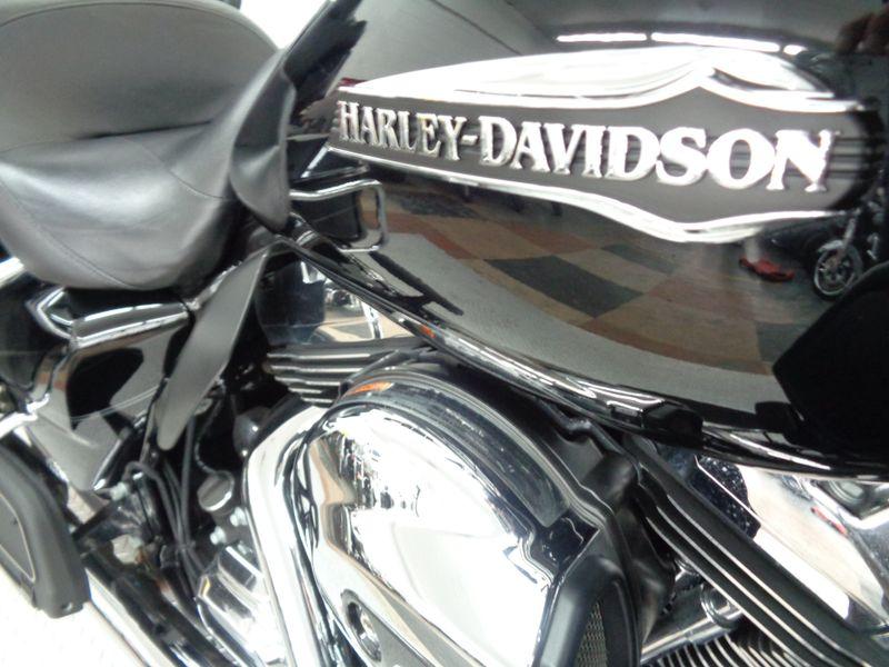 2014 Harley Davidson Ultra Classic   Oklahoma  Action PowerSports  in Tulsa, Oklahoma