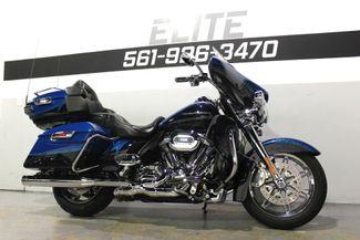 2014 Harley Davidson Ultra Limited CVO Screamin Eagle FLHTKSE Boynton Beach, FL 38
