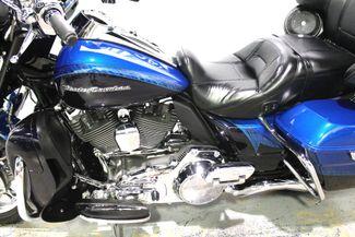 2014 Harley Davidson Ultra Limited CVO Screamin Eagle FLHTKSE Boynton Beach, FL 11