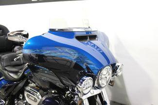 2014 Harley Davidson Ultra Limited CVO Screamin Eagle FLHTKSE Boynton Beach, FL 22