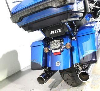 2014 Harley Davidson Ultra Limited CVO Screamin Eagle FLHTKSE Boynton Beach, FL 8