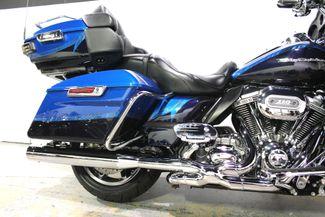 2014 Harley Davidson Ultra Limited CVO Screamin Eagle FLHTKSE Boynton Beach, FL 34