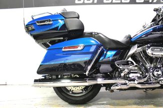 2014 Harley Davidson Ultra Limited CVO Screamin Eagle FLHTKSE Boynton Beach, FL 35