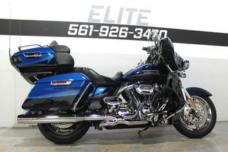 2014 Harley Davidson Ultra Limited CVO Screamin Eagle FLHTKSE Boynton Beach, FL 39