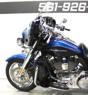 2014 Harley Davidson Ultra Limited CVO Screamin Eagle FLHTKSE Boynton Beach, FL 15