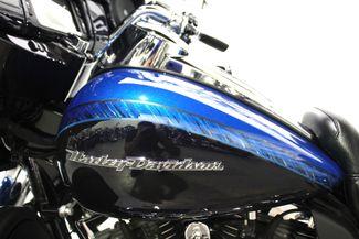 2014 Harley Davidson Ultra Limited CVO Screamin Eagle FLHTKSE Boynton Beach, FL 40