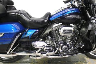 2014 Harley Davidson Ultra Limited CVO Screamin Eagle FLHTKSE Boynton Beach, FL 5