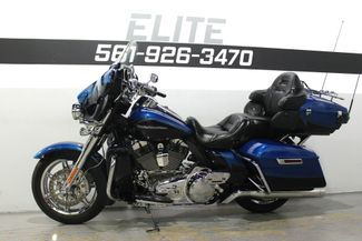 2014 Harley Davidson Ultra Limited CVO Screamin Eagle FLHTKSE Boynton Beach, FL 50