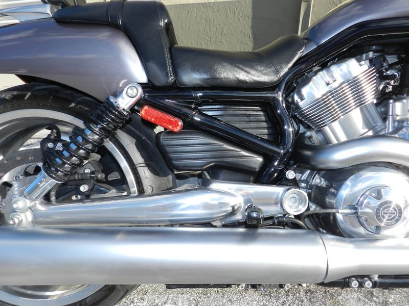 2014 Harley-Davidson V-Rod Muscle VRSCF Like New Only 2032 Miles  city Florida  MC Cycles  in Hollywood, Florida