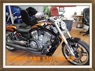 2014 Harley Davidson Vrod Muscle ABS Pompano, Florida