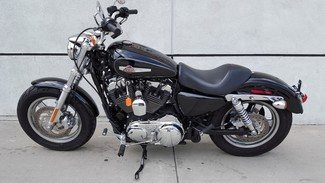 2014 Harley-Davidson Sportster® 1200 Custom South Gate, CA 1