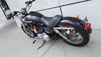 2014 Harley-Davidson Sportster® 1200 Custom South Gate, CA 2