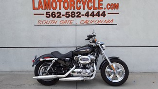 2014 Harley-Davidson Sportster® 1200 Custom South Gate, CA 0