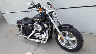 2014 Harley-Davidson Sportster® 1200 Custom South Gate, CA 4