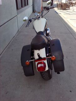 2014 Harley Davidson xl1200t South Gate, CA 2