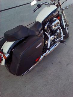 2014 Harley Davidson xl1200t South Gate, CA 3