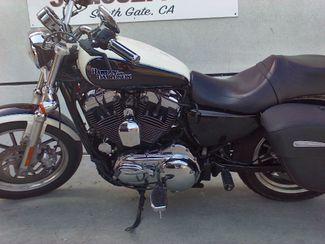 2014 Harley Davidson xl1200t South Gate, CA 6