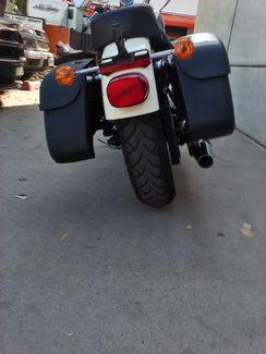 2014 Harley Davidson xl1200t South Gate, CA 7