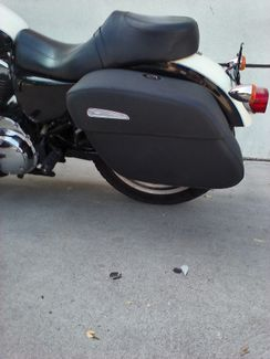 2014 Harley Davidson xl1200t South Gate, CA 4