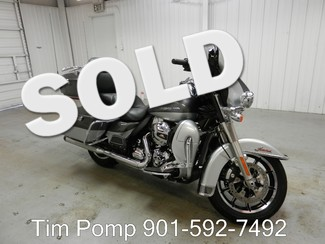 2014 Harley Limited  in Memphis Tennessee