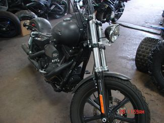 2014 Hd street bob Spartanburg, South Carolina 1